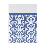 Carnet De Notes - Carnet De Bord Carnet de notes Japanese waves - 15 x 21 cm