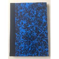 Carnet De Notes - Carnet De Bord Carnet de registre cartone - 29.7 cm x 21 cm x 0.9 cm