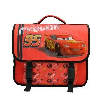 Cartable CARS Cartable 38 Cm - Generique