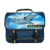 Cartable NEW HERO Cartable 38 cm - Aucune