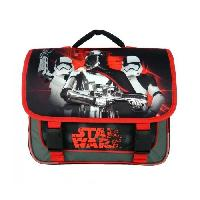 Cartable STAR WARS Cartable 38 cm - Diesel Black Gold