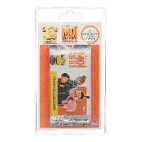 Carte A Collectionner - Accessoires Boosters Moi. moche et mechant 3 - Mixte