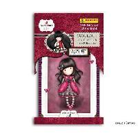 Carte A Collectionner - Accessoires GORJUSS PHOTOCARDS Starter pack -1 classeur + 2 pochettes-