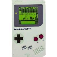 Carte A Collectionner - Accessoires Nintendo - Cahier Game Boy