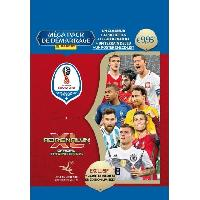 Carte A Collectionner - Accessoires WORLD CUP 2018 TCG - Starter Pack