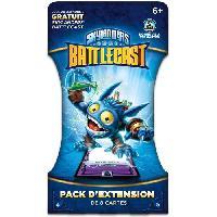 Carte De Jeu Multimedia Skylanders Battlecast Pack Extension - Activision