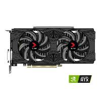 Carte Graphique Externe Cartes graphiques GeForce RTX 2070 Gaming Overclocked Edition - 8 Go XLR8