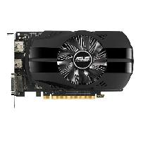 Carte Graphique Interne ASUS - Carte graphique - PH-GTX1050-2G 2GO GDDR5 - 128 bit