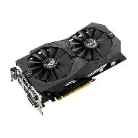 Carte Graphique Interne ASUS - Carte graphique - STRIX-GTX1050-2G-GAMING 2GO GDDR5 - 128 bit