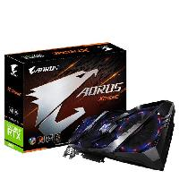 Carte Graphique Interne Gigabyte Carte Graphique GeFroce RTX 2070 AORUS Xtreme 8 Go