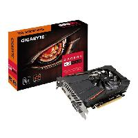 Carte Graphique Interne Gigabyte Carte graphique Radeon? RX 550 D5 2G - 2 Go GDDR5