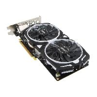 Carte Graphique Interne MSI Carte graphique Radeon RX 570 ARMOR 8G OC