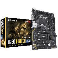 Carte Mere Carte Mere B250 Fintech Mining - 12x PCI