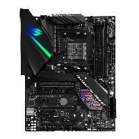 Carte Mere Carte Mere ROG STRIX X470-F GAMING - Socket AMD AM4