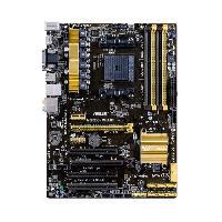Carte Mere Carte mere A88X-PLUS Socket FM2+ RAM DDR3 ATX