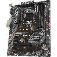 Carte Mere Carte mere B360-A PRO - Intel
