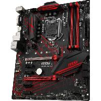 Carte Mere Carte mere B360 GAMING PLUS - Intel