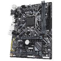 Carte Mere Carte mere B360M HD3 - Intel