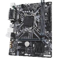 Carte Mere Carte mere H310M DS2 - Intel