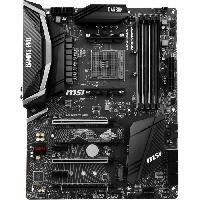 Carte Mere MSI Carte mere X470 GAMING PRO CARBON - Socket AMD AM4