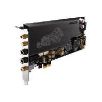 Carte Son Interne Carte son interne Asus Essence STX II - PCI Express - 24 bits - 192 kHz