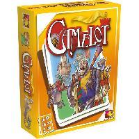 Cartes De Jeu - Accessoire De Carte Camelot Nouvelle Edition