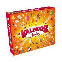 Cartes De Jeu - Accessoire De Carte Kaleidos Junior