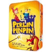 Cartes De Jeu - Accessoire De Carte Perlinpinpin