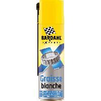 Cartouche De Graisse Graisse Blanche 250ml -aerosol- - Bardahl