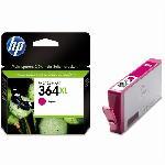 Cartouche HP 364 XL - Magenta