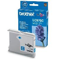 Cartouche Imprimante BROTHER Cartouche - Cyan
