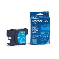 Cartouche Imprimante BROTHER Cartouche LC-1100 - Cyan