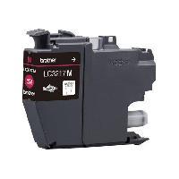 Cartouche Imprimante BROTHER Cartouche LC-3217M - Magenta