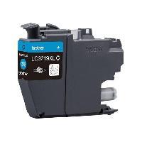 Cartouche Imprimante BROTHER Cartouche LC-3219XLC - Cyan - XL