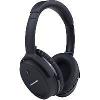 Casque - Microphone - Dictaphone BLAUPUNKT BLP4400-133 Casque Bluetooth Anti-Bruit