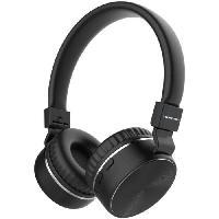 Casque - Microphone - Dictaphone Blaupunkt - BLP4350 - Casque Bluetooth