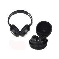Casque - Microphone - Dictaphone Casque MAC104UHF Caliber