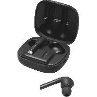 Casque - Microphone - Dictaphone DEFUNC D4241 TRUE GAMING - Ecouteur True Wireless gaming - Black