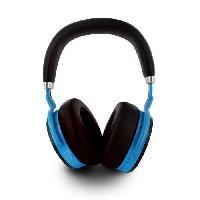 Casque - Microphone - Dictaphone POWERADE Casque audio a reduction de bruit active ANC avec bluetooth aptX