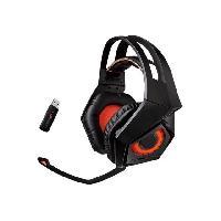 Casque  - Microphone ASUS Casque Gamer ROG Strix Wireless