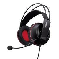 Casque  - Microphone ASUS casque Gaming Cerberus
