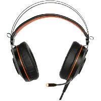 Casque  - Microphone Casque Gaming PC Konix World Of Tanks GH-40