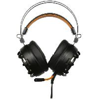 Casque  - Microphone Casque Gaming PC Konix World Of Tanks GH-60