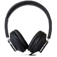 Casque  - Microphone Casque Stereo Pro4-60 pour PS4 Noir et gris - A4t