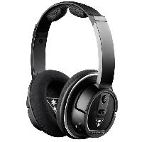 Casque - Microphone Pour Console Turtle Beach - Casque Gamer - Stealth 350VR -compatible PS4-Xbox-Switch-PC-Mobile- - TBS-3150-02