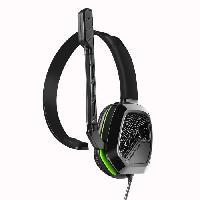 Casque - Microphone Pour Console casque chat LVL1 pour XBOX One