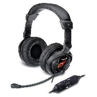 Casque  - Microphone casque-micro HS-G500V