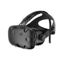 Casque De Realite Virtuelle - Casque De Realite Augmentee HTC VIVE Casque de realite virtuelle + 2 mois d'abonement a Viveport offerts