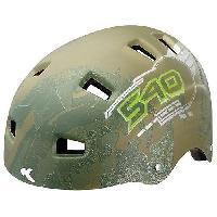 Casque De Velo Casque 5Forty - Olive Mat - L 57-62 cm - L 57-62 cm - L 57-62 cm