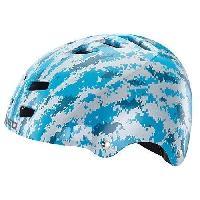 Casque De Velo Casque Control K-Star - Bleu clair - S 49-53 cm - S 49-53 cm - S 49-53 cm